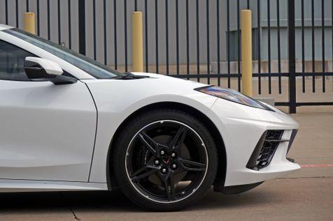2021 Chevrolet Corvette 1LT* Only 390 Miles**** | Plano, TX | Carrick's Autos in Plano, TX