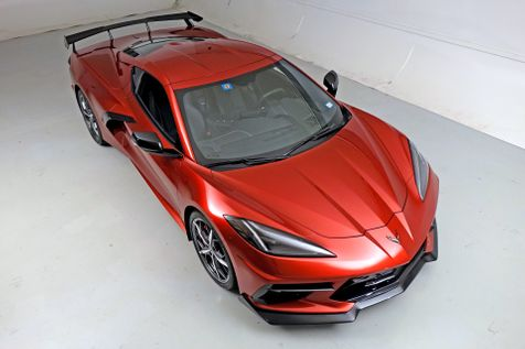 2021 Chevrolet Corvette 2LT* Z51* Full PPF* 5VM Aero* Many Upgrades*** | Plano, TX | Carrick's Autos in Plano, TX