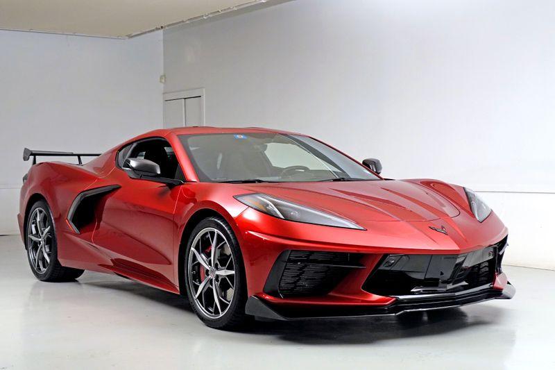 2021 Chevrolet Corvette 2LT* Z51* Full PPF* 5VM Aero* Many Upgrades*** | Plano, TX | Carrick's Autos in Plano TX