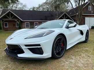 2021 Chevrolet Corvette CONVERTIBLE Z71 1LT  Plant City Florida  Bayshore Automotive   in Plant City, Florida