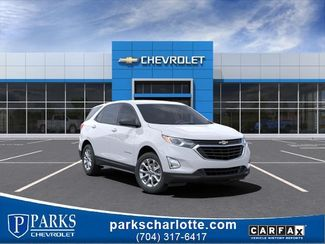 2021 Chevrolet Equinox LS in Kernersville, NC 27284