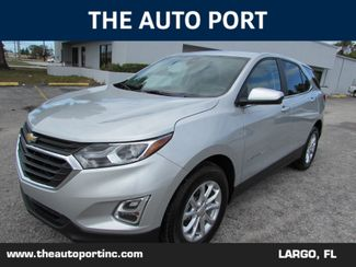 2021 Chevrolet Equinox LT in Largo, Florida 33773