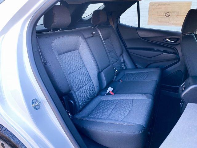 2021 Chevrolet Equinox LT Madison, NC 10
