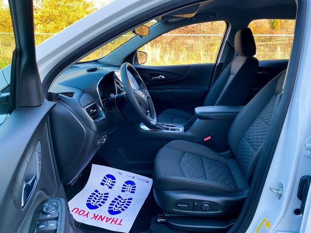 2021 Chevrolet Equinox LT Madison, NC 18