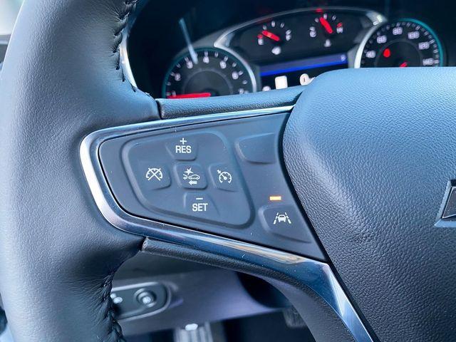 2021 Chevrolet Equinox LT Madison, NC 24