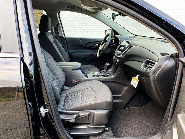 2021 Chevrolet Equinox LT Madison, NC 11