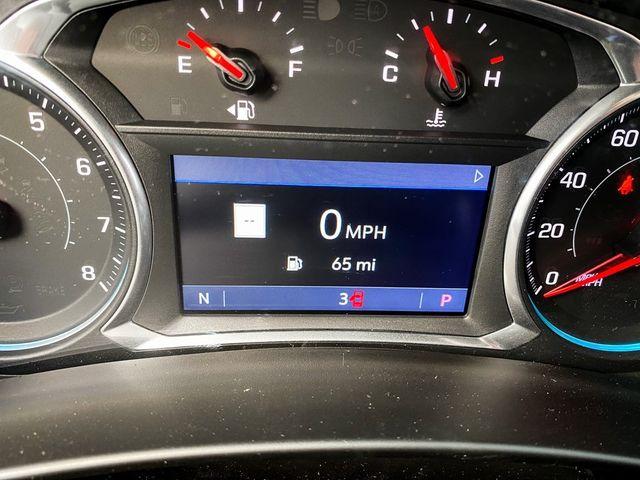2021 Chevrolet Equinox LT Madison, NC 27