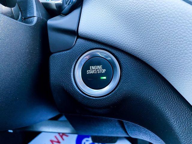 2021 Chevrolet Equinox LS Madison, NC 12