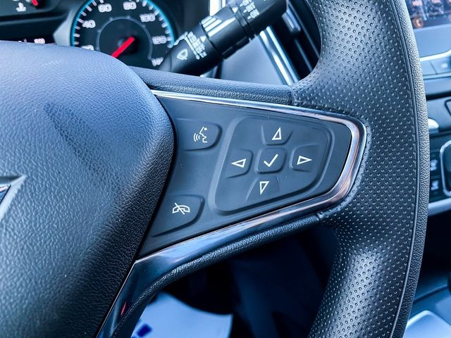 2021 Chevrolet Equinox LS Madison, NC 14