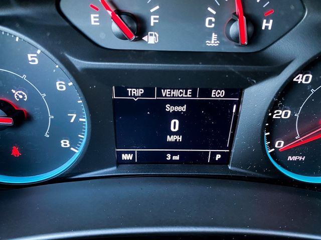 2021 Chevrolet Equinox LS Madison, NC 15