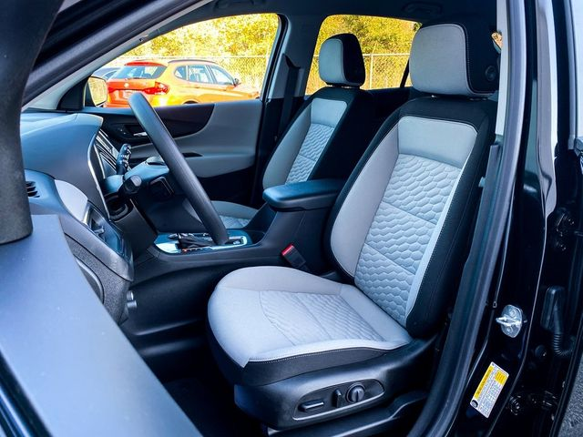 2021 Chevrolet Equinox LS Madison, NC 20