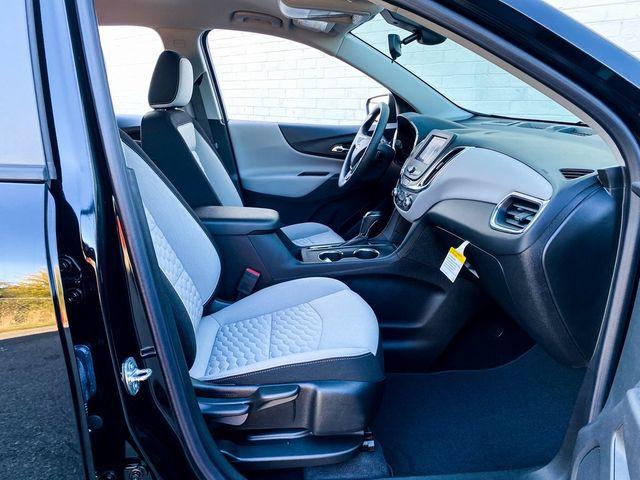 2021 Chevrolet Equinox LS Madison, NC 25