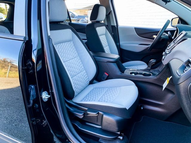 2021 Chevrolet Equinox LS Madison, NC 26