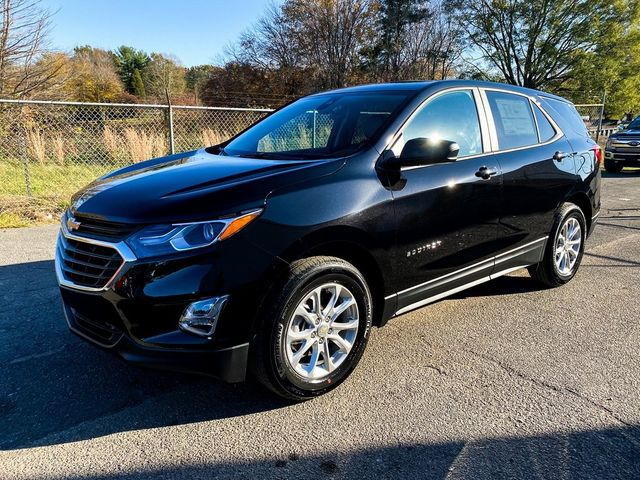 2021 Chevrolet Equinox LS Madison, NC 5