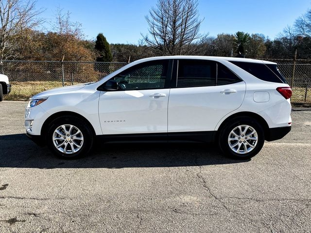 2021 Chevrolet Equinox LS Madison, NC 4