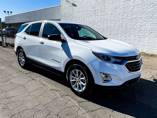 2021 Chevrolet Equinox LS Madison, NC 7