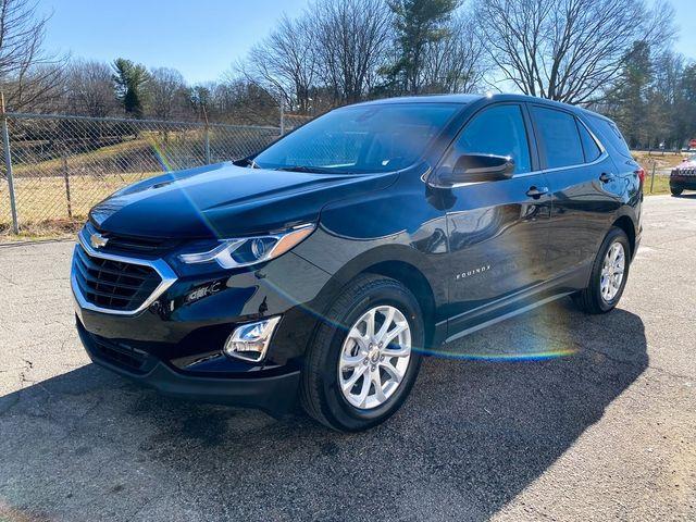 2021 Chevrolet Equinox LT Madison, NC 5