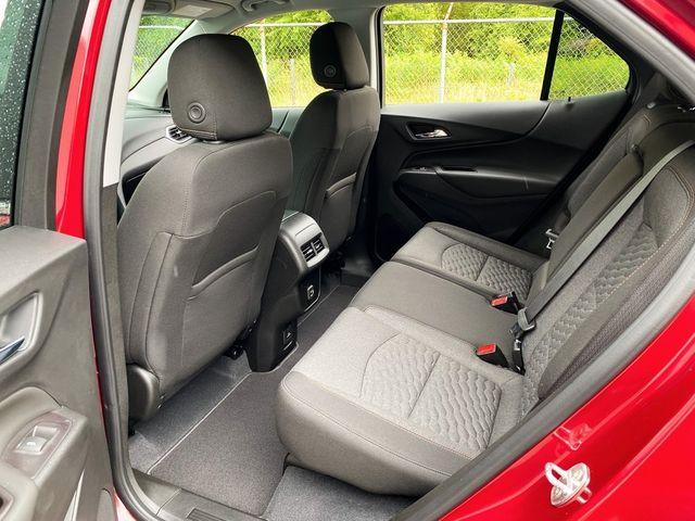 2021 Chevrolet Equinox LT Madison, NC 17
