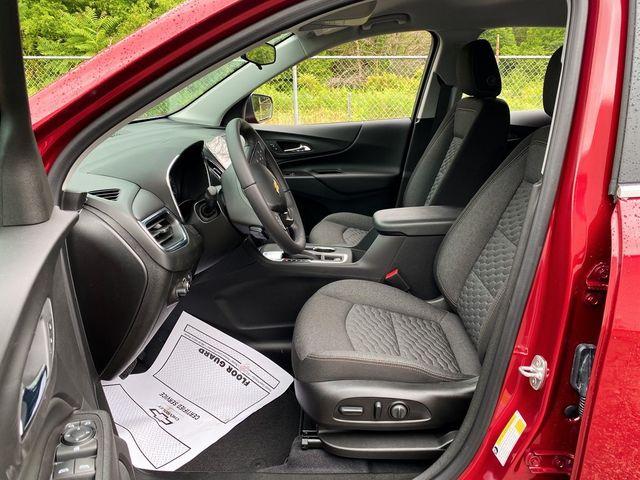 2021 Chevrolet Equinox LT Madison, NC 19