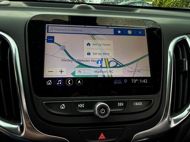 2021 Chevrolet Equinox LT Madison, NC 30