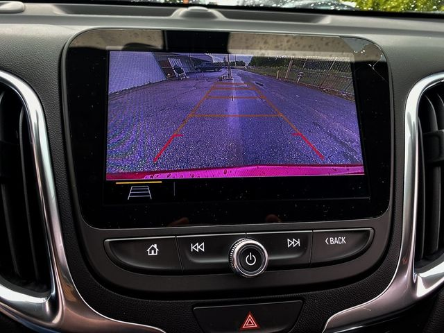 2021 Chevrolet Equinox LT Madison, NC 31
