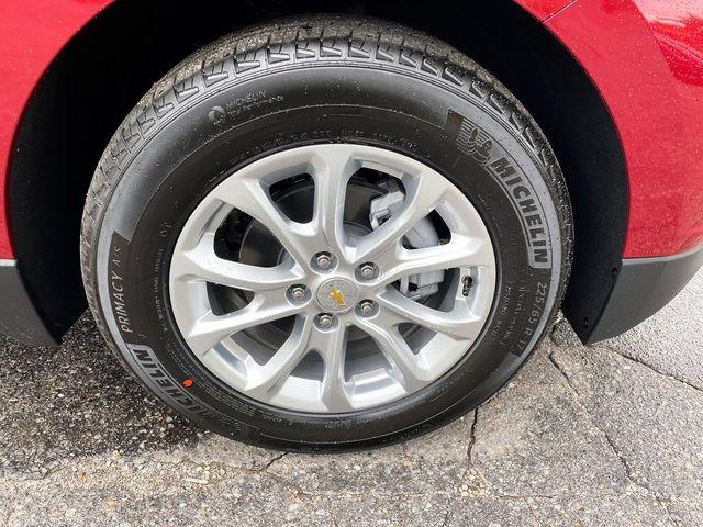 2021 Chevrolet Equinox LT Madison, NC 8