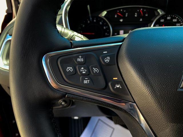 2021 Chevrolet Equinox Premier Madison, NC 27