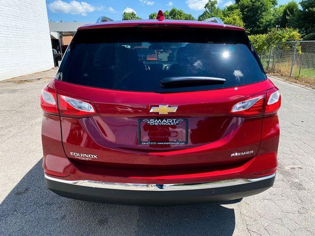 2021 Chevrolet Equinox Premier Madison, NC 2