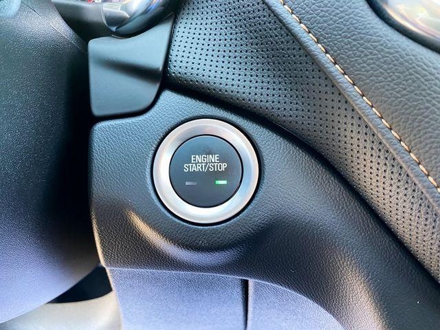 2021 Chevrolet Equinox Premier Madison, NC 35