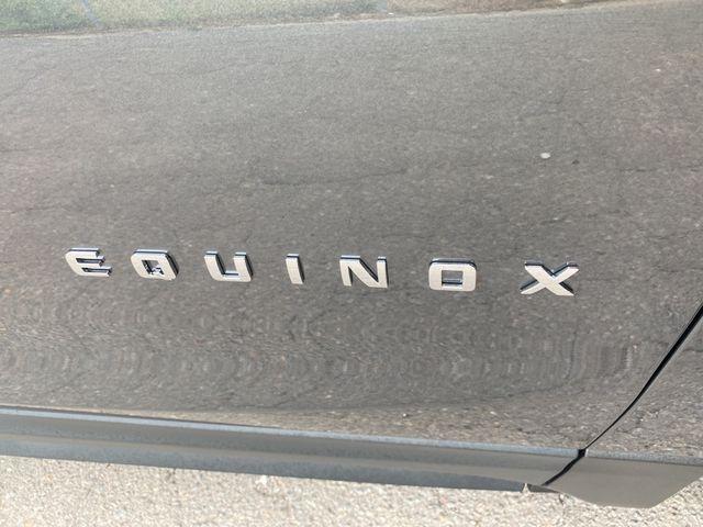 2021 Chevrolet Equinox LS Madison, NC 9