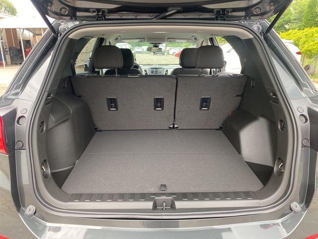 2021 Chevrolet Equinox LS Madison, NC 17