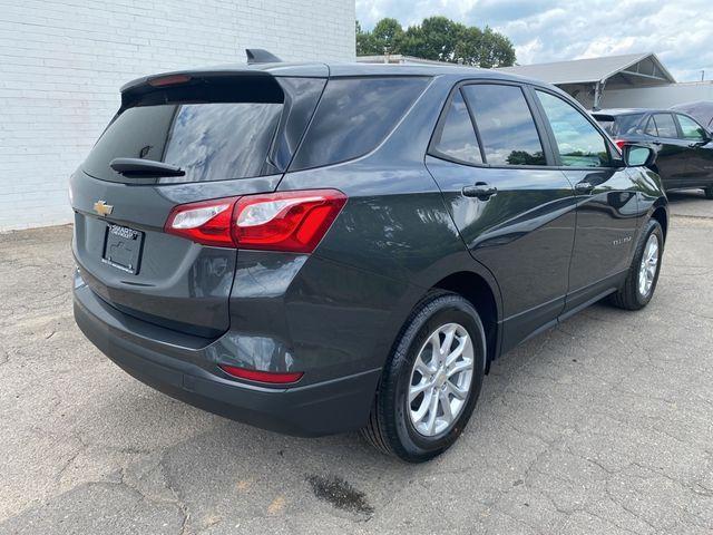 2021 Chevrolet Equinox LS Madison, NC 1
