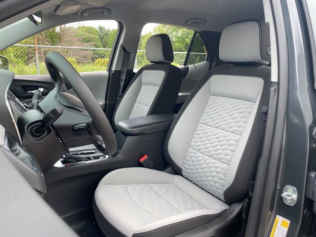 2021 Chevrolet Equinox LS Madison, NC 22