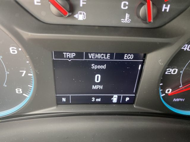2021 Chevrolet Equinox LS Madison, NC 27