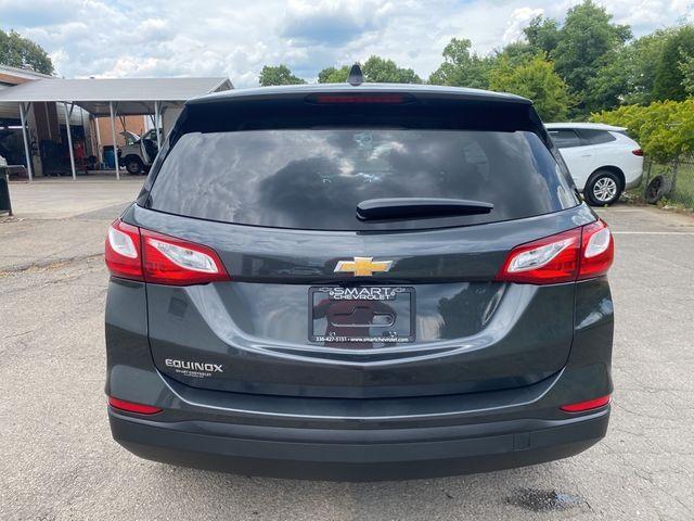 2021 Chevrolet Equinox LS Madison, NC 2