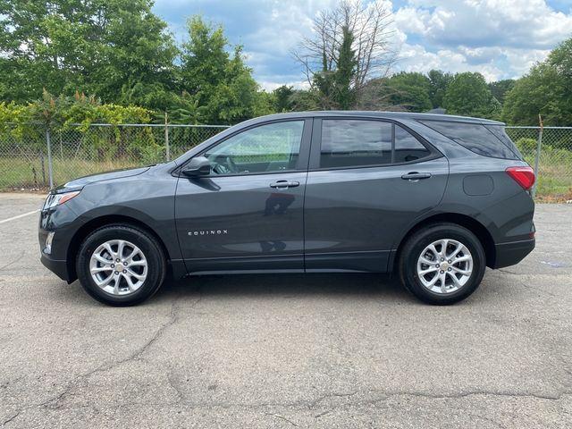 2021 Chevrolet Equinox LS Madison, NC 4