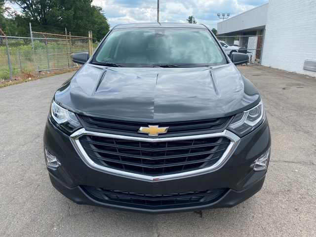 2021 Chevrolet Equinox LS Madison, NC 6