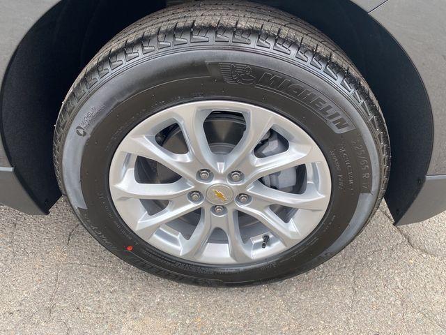 2021 Chevrolet Equinox LS Madison, NC 8
