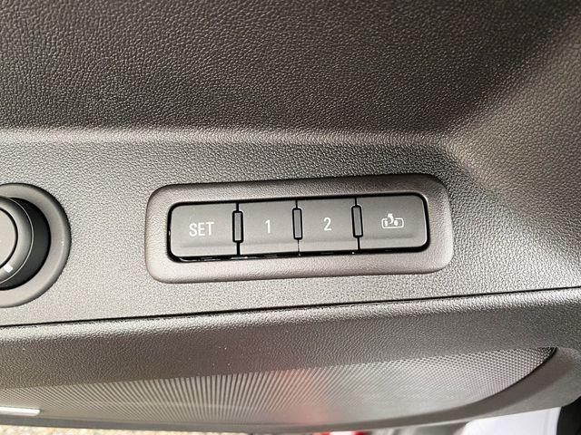 2021 Chevrolet Equinox Premier Madison, NC 23