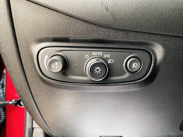 2021 Chevrolet Equinox Premier Madison, NC 26