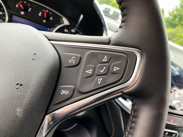 2021 Chevrolet Equinox Premier Madison, NC 28