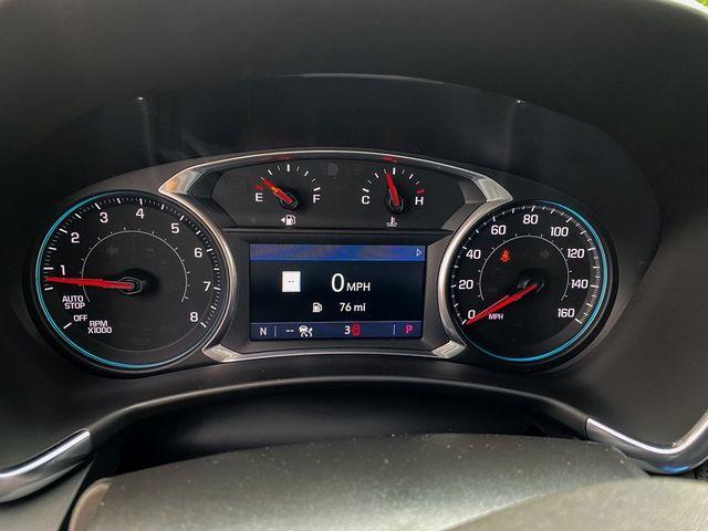2021 Chevrolet Equinox Premier Madison, NC 29