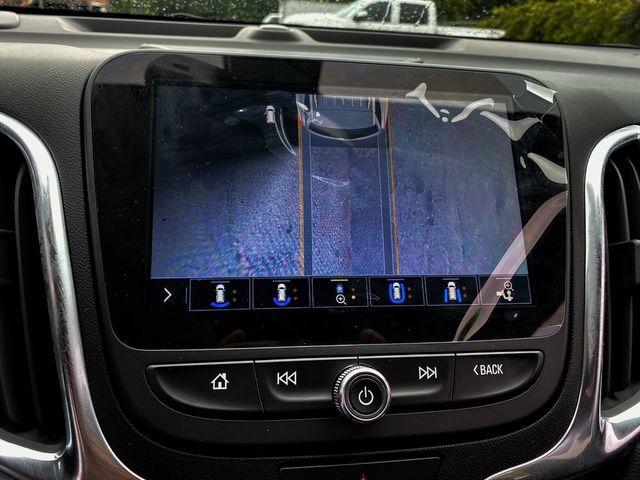 2021 Chevrolet Equinox Premier Madison, NC 33