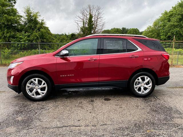 2021 Chevrolet Equinox Premier Madison, NC 4