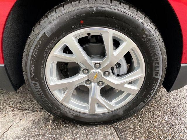 2021 Chevrolet Equinox Premier Madison, NC 8