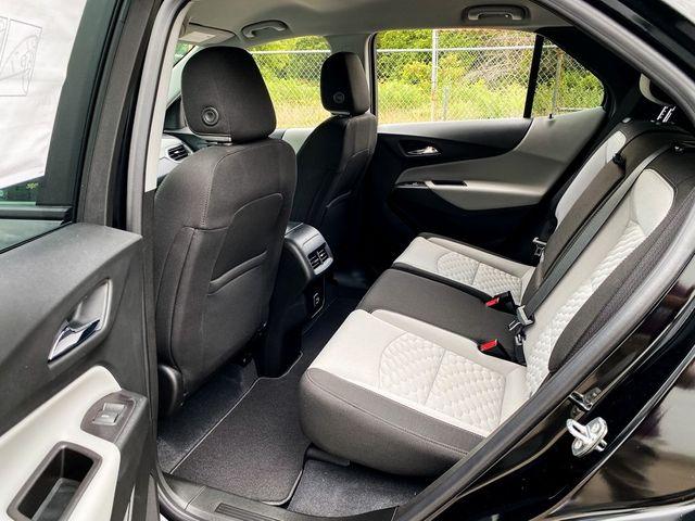 2021 Chevrolet Equinox LS Madison, NC 13