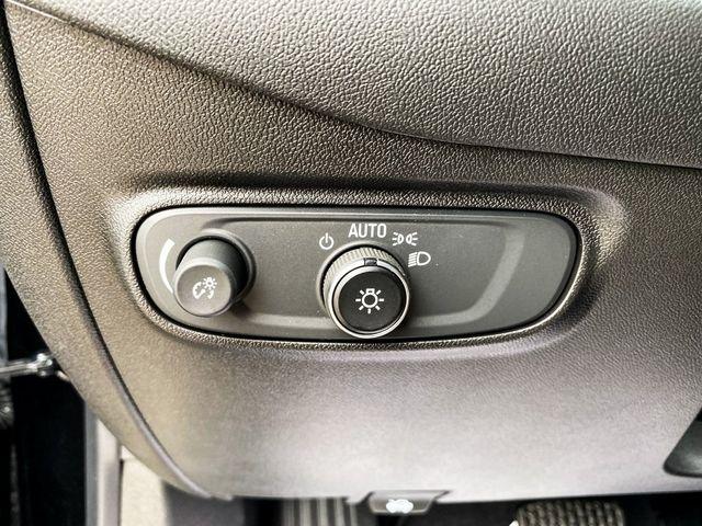 2021 Chevrolet Equinox LS Madison, NC 19