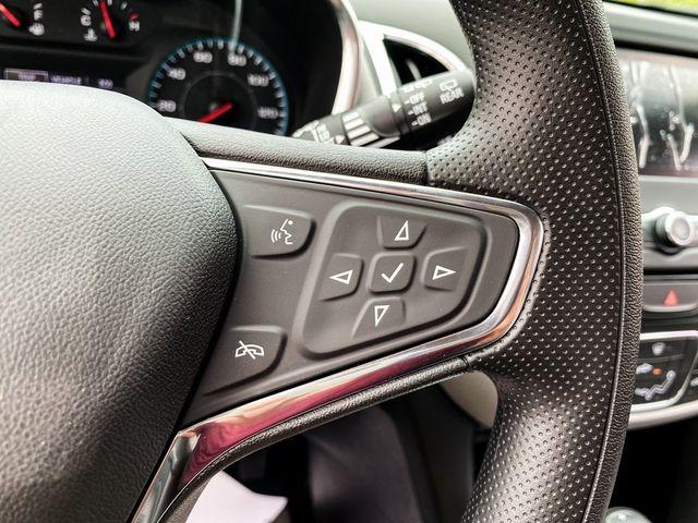 2021 Chevrolet Equinox LS Madison, NC 21
