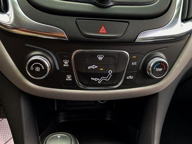 2021 Chevrolet Equinox LS Madison, NC 24