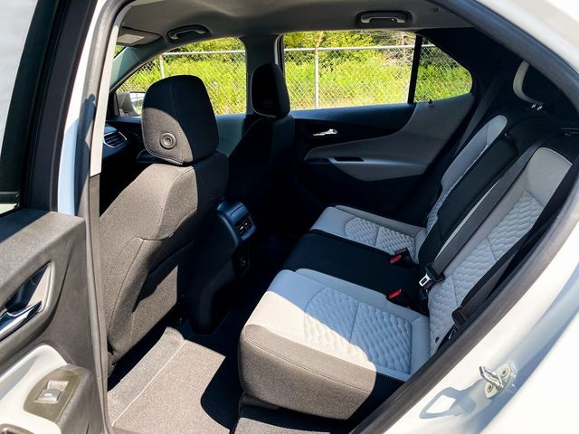 2021 Chevrolet Equinox LS Madison, NC 10